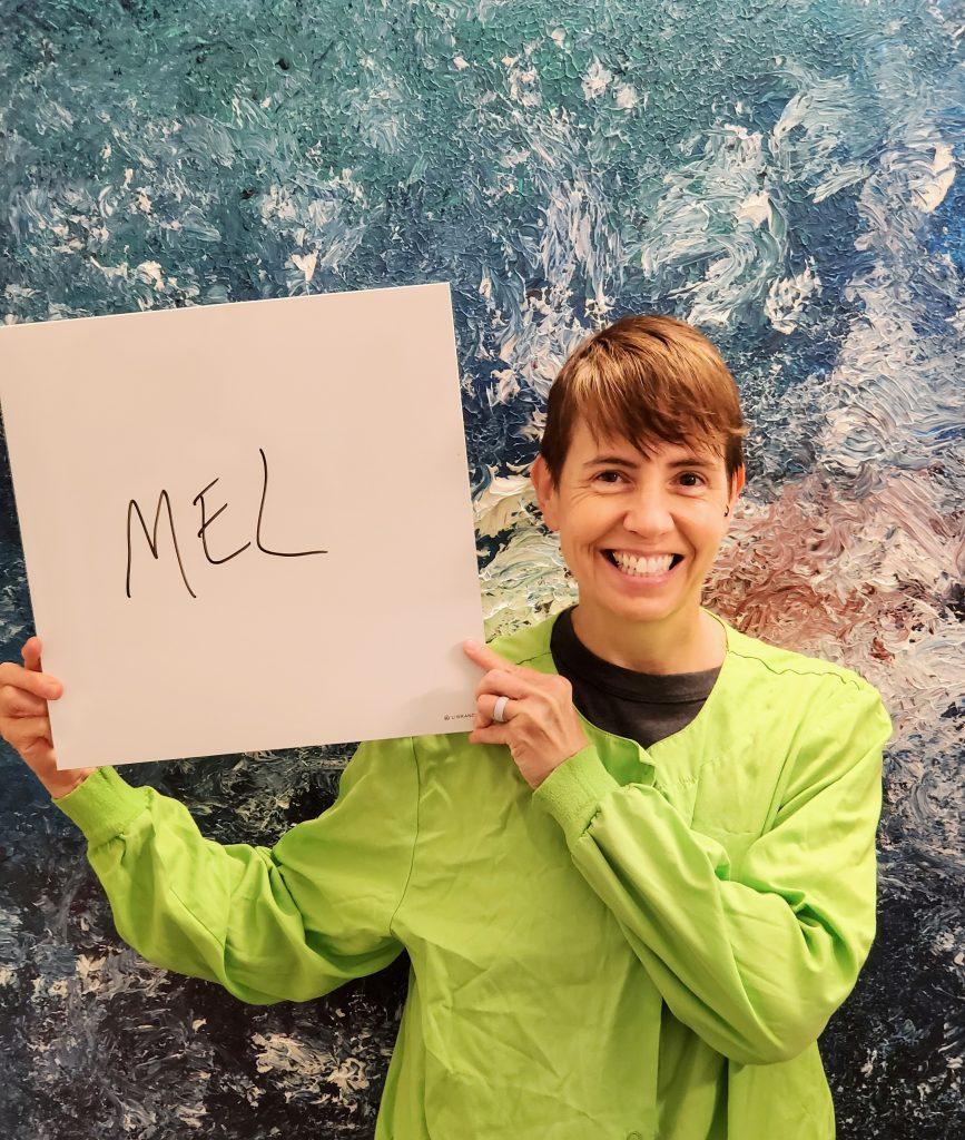 Melynda Mack, RDH