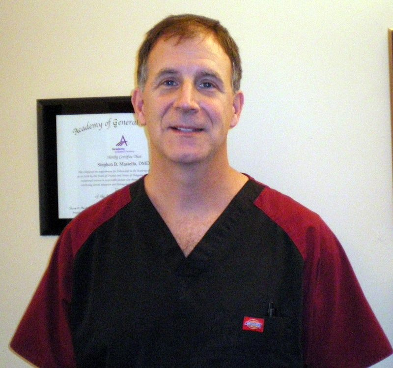 Stephen B. Mastella, DMD