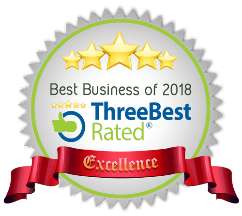 threebest award - Home