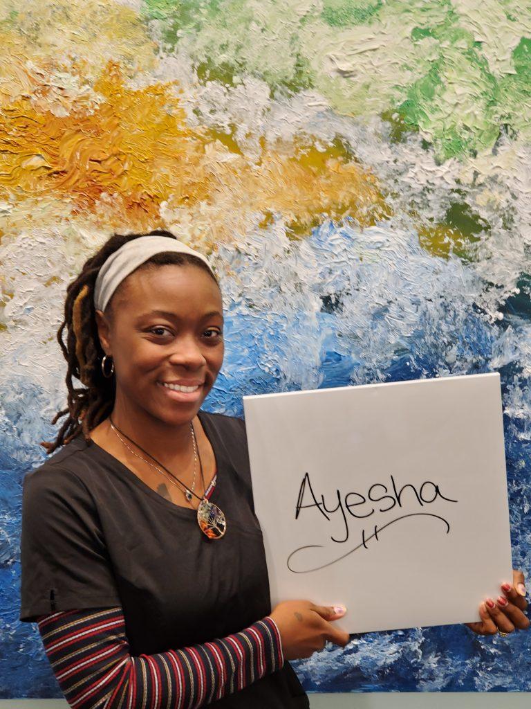 Ayesha Lane